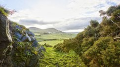Beautiful views and stunning landscapes surround you