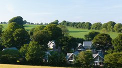 Views of Trewhiddle