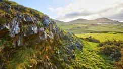 Views of Llŷn Peninsula