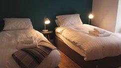 First Floor Twin or Double Bedroom