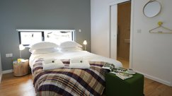 Third cosy double bedroom
