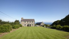 Stunning four-bedroom traditional stone farmhouse