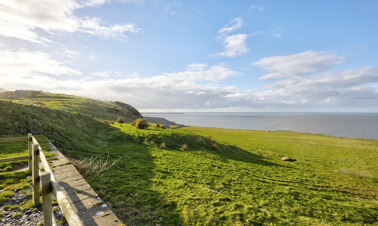Welcome to the wild Llŷn Peninsula