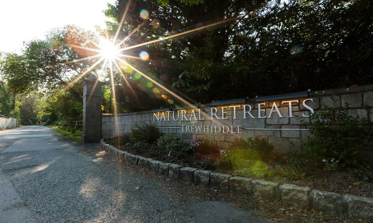 Natural Retreats Trewhiddle